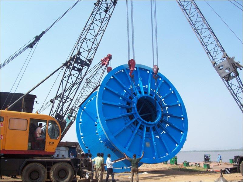 Oil Amp Gas Offshore Equipment