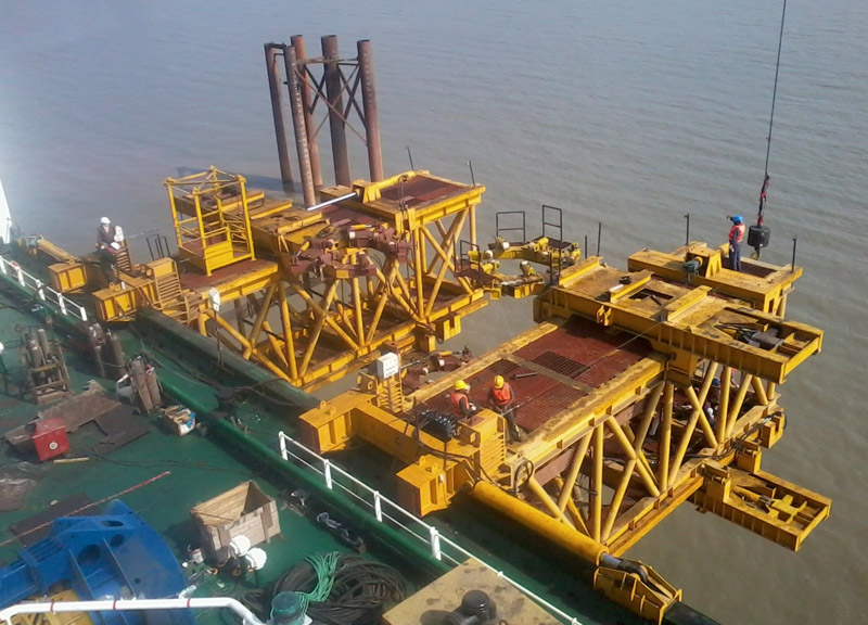 Oil Amp Gas Offshore Equipment
